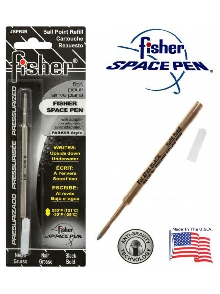 Газовые стержни Fisher Space Pen