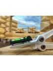 Скрайбер плотницкий Изба Ultimate с поворотными кронштейнами