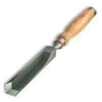 Стамеска плотницкая угловая Robert Sorby Corner Chisel RS287 25ммx25мм