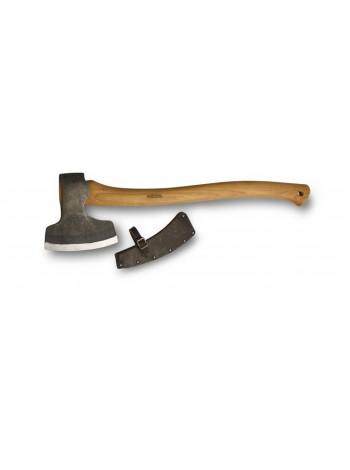 Топор плотницкий длинный Broad Axe